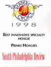 PrimoHoagies Awards - South Philly Review
