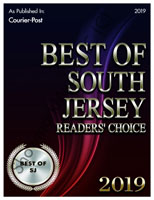 PrimoHoagies Awards 2019 - Best of South Jersey